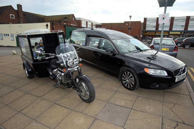 The Co-operative Funeralcare, Ward End, West Midlands, funeral director in West Midlands
