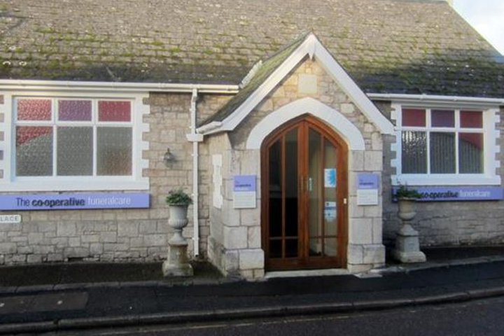 Co-op Funeralcare, Newton Abbot