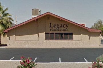 Legacy Funeral Home Chandler