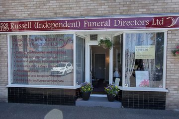 Russell (Independent) Funeral Directors Ltd
