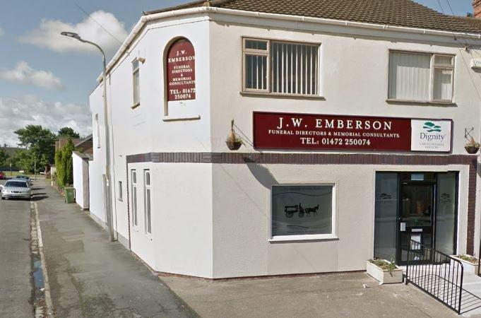 J W Emberson Funeral Directors