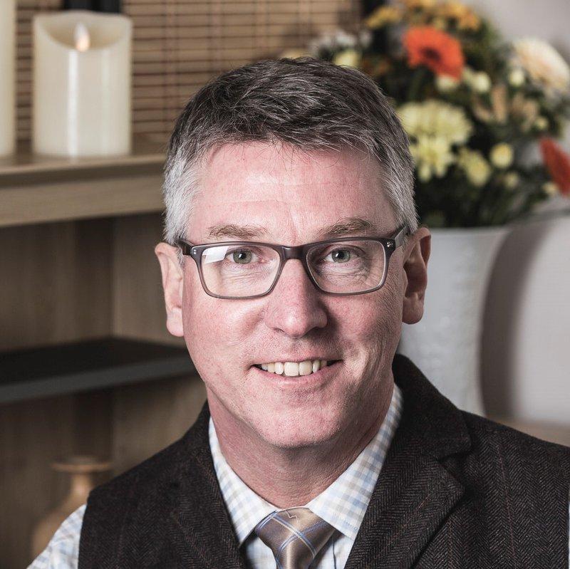 Countryside Funerals, Devon, funeral director in Devon