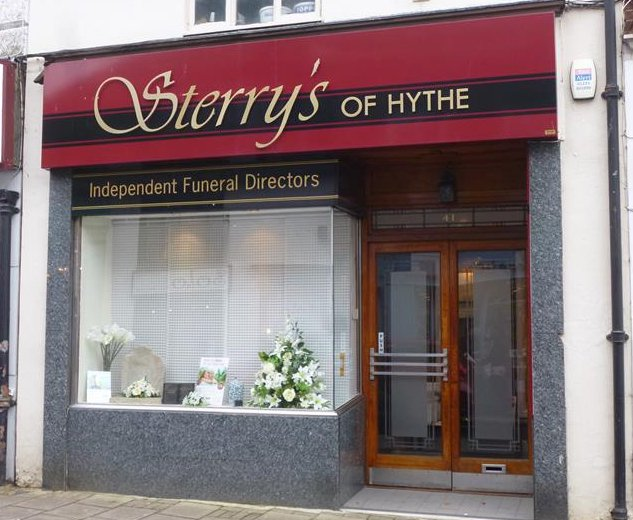 Sterry's of Hythe