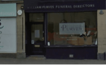 William Purves Funeral Directors, Craigentinny
