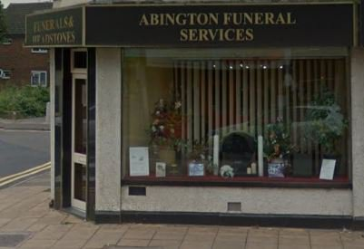 Abington Funeral Services