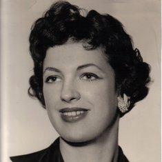 Pamela Joan Hunter