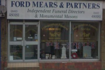 Ford Mears & Partners, Woking