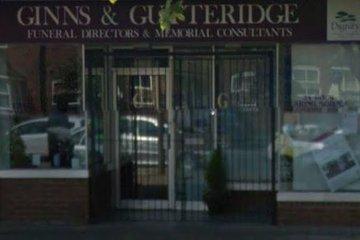 Ginns & Gutteridge Funeral Directors, Evington