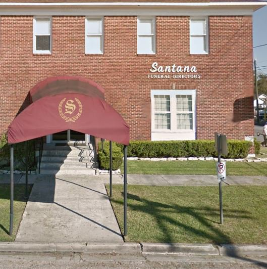 Santana Funeral Directors, Southeast