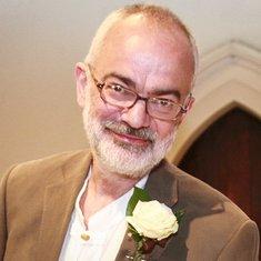 Nigel Paul Roper