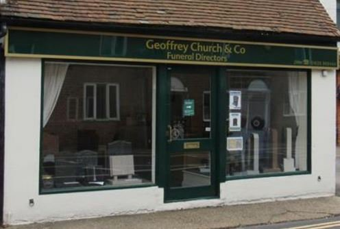 Geoffrey Church & Co, Thatcham