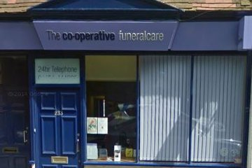 The Co-operative Funeralcare, St. Leonards-On-Sea