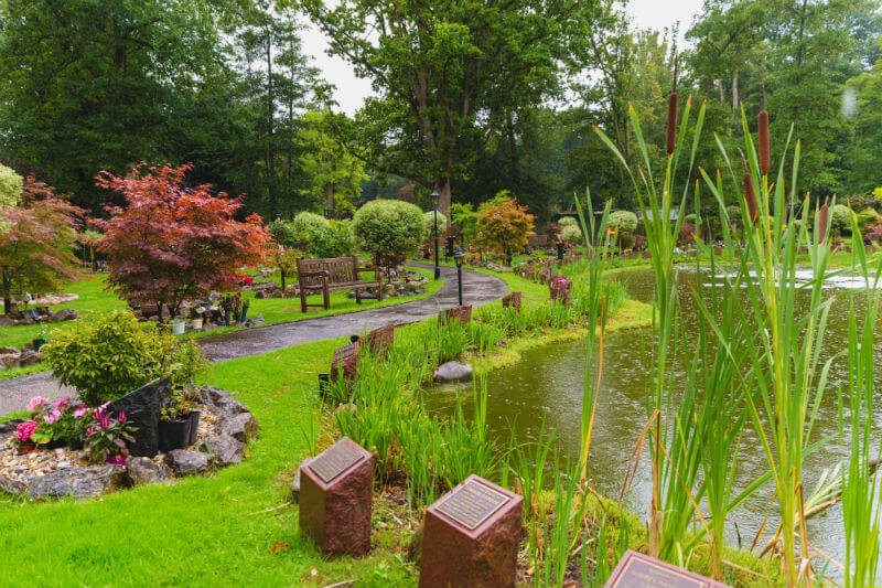 Surrey and Sussex Crematorium
