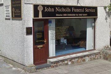 John Nicholls Funeral Service Ltd