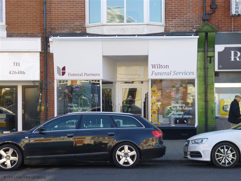 Wilton Funeral Services