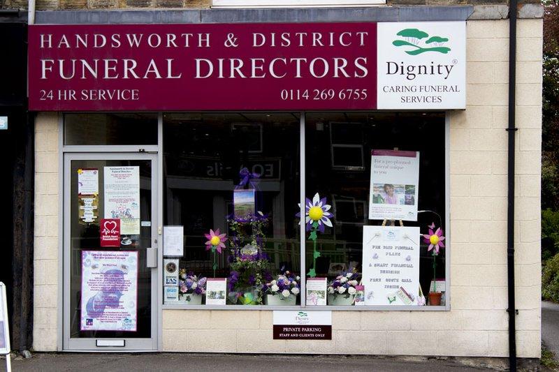 Handsworth & District Funeral Directors