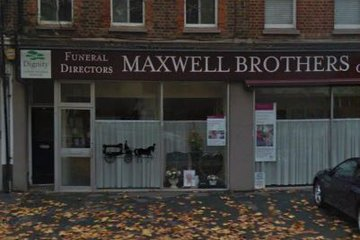 Maxwell Brothers Funeral Directors
