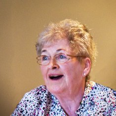 Christine Stephen