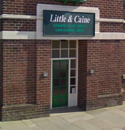 Little & Caine Ltd, Dalton-in-Furness