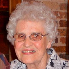 Phyllis Mary Nelson