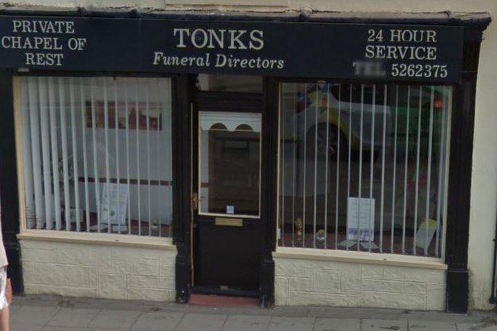 Tonks & Co.Ltd