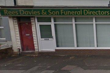 Rees Davies & Son Funeral Directors