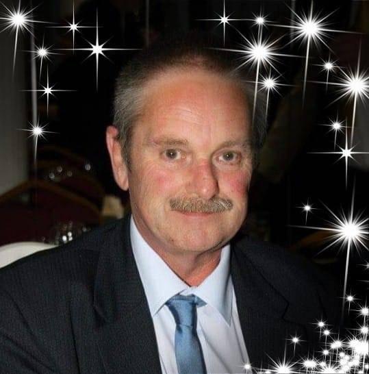 David John Brownsey