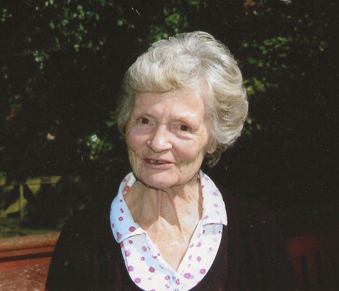Jean Alice Raycraft