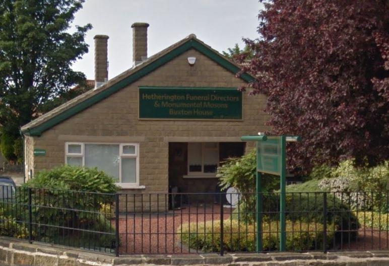 Hetherington Funeralcare, Normanby