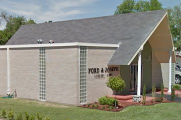 Ford & Joseph Funeral Home