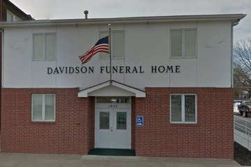 Davidson Funeral Home