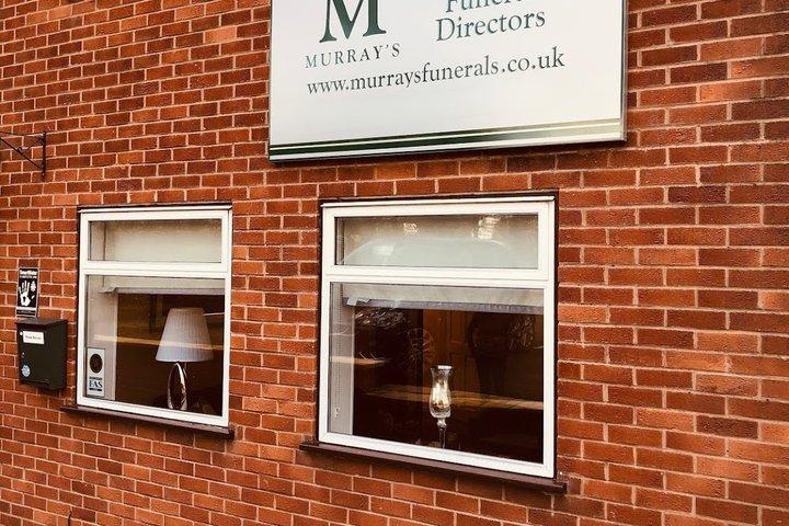 Murray's Independent Funeral Directors Swadlincote