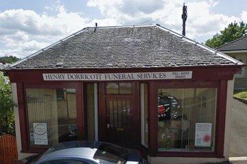 Henry Dorricott Funeral Directors, Bakers Brae