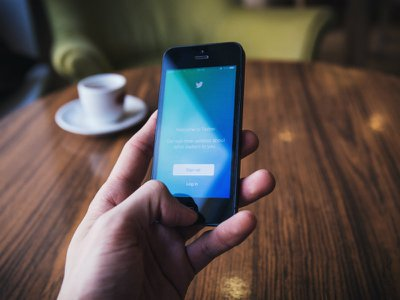 Dealing with social media after a bereavement