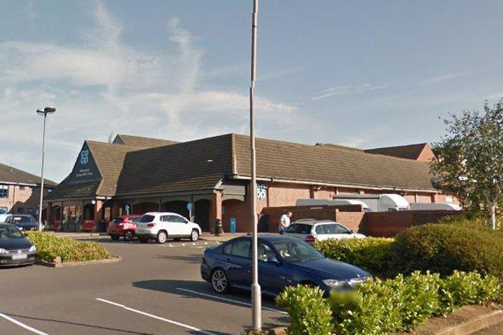 Northampton, Grange Park Funeralcare