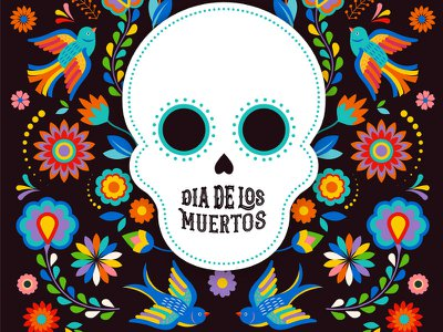 Dia de los Muertos: Day of the Dead events 2018