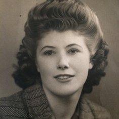 Marjorie Ada May Belton