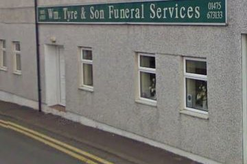 William Tyre & Son Funeral Directors