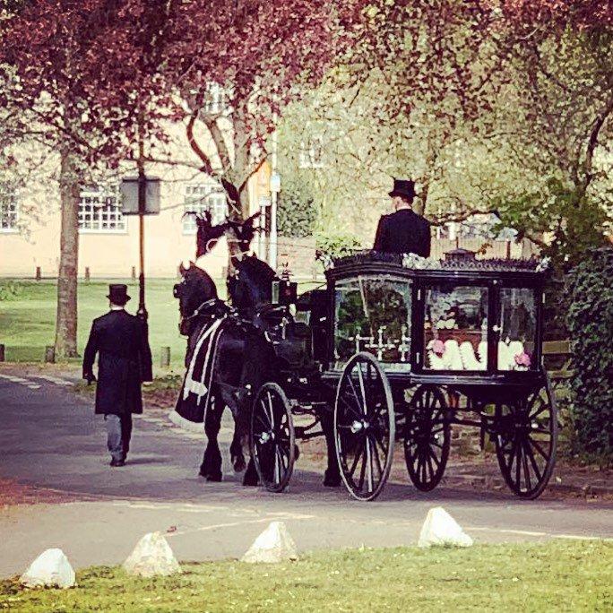 Regency Funeral Directors, Huntingdon, funeral director in Huntingdon