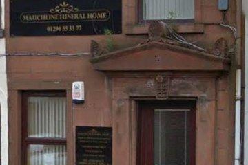 Cumnock & Mauchline Funeral Directors, Mauchline