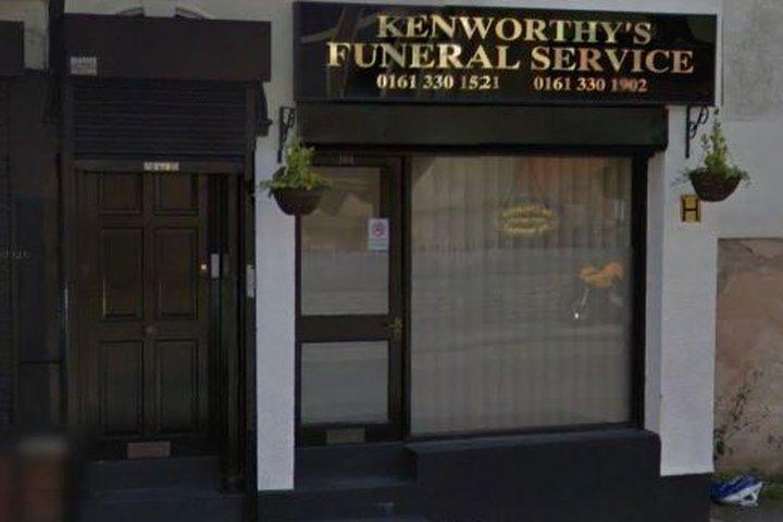 Kenworthy's Funeral Service