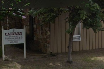 Calvary Memorial Funeral Home