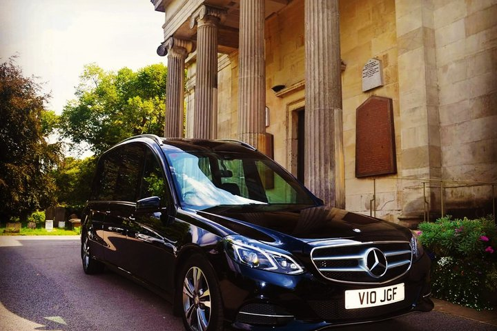 J G Fielder & Son Funeral Directors, York