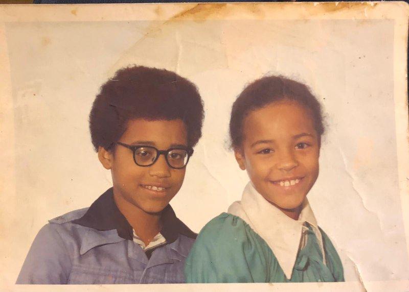 Early years!