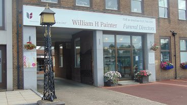 William H Painter Funeral Directors, Yardley