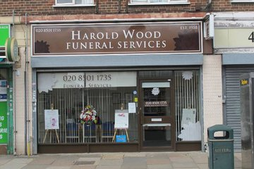 Harold Wood Funeral Services Ltd, Ilford