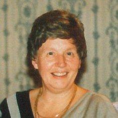 Betty Crabtree