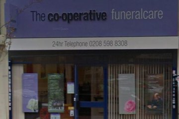 The Co-operative Funeralcare, Dagenham Green Lane