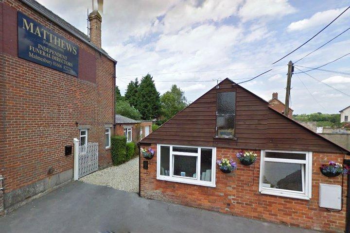 Matthews Independent Funeral Directors Ltd