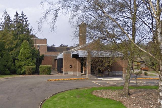 Kettering Crematorium